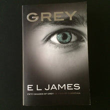 Load image into Gallery viewer, E.L. James - Grey