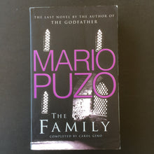 Load image into Gallery viewer, Mario Puzo - The Family