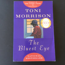 Load image into Gallery viewer, Toni Morrison - The Bluest Eye