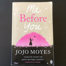 Load image into Gallery viewer, Jojo Moyes - Me Before You