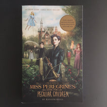 Load image into Gallery viewer, Ransom Riggs Miss Peregrine's Home for Peculiar Children