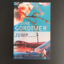 Load image into Gallery viewer, Nadine Gordimer - Jump and Other Stories