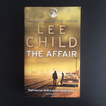 Load image into Gallery viewer, Lee Child - The Affair