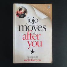 Load image into Gallery viewer, Jojo Moyes - After You