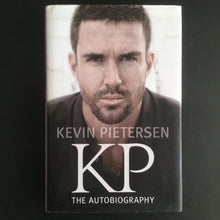 Load image into Gallery viewer, Kevin Pietersen - The Autobiography