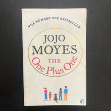 Load image into Gallery viewer, Jojo Moyes - The One Plus One