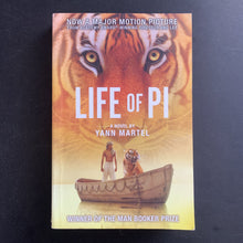 Load image into Gallery viewer, Yann Martel - Life of Pi