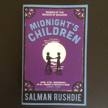 Load image into Gallery viewer, Salman Rushdie - Midnight's Children