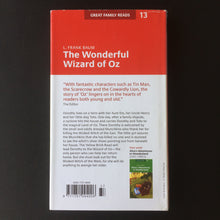 Load image into Gallery viewer, L Frank Baum - The Wonderful Wizard of Oz