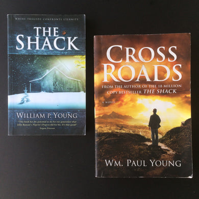 W.M. Paul Young - Shack Bundle