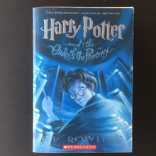 Load image into Gallery viewer, J.K. Rowling - Harry Potter and the Half Blood Prince