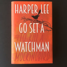 Load image into Gallery viewer, Harper Lee - Go Set A Watchman