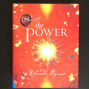 Rhonda Byrne - The Power