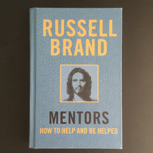 Load image into Gallery viewer, Russell Brand - Mentors