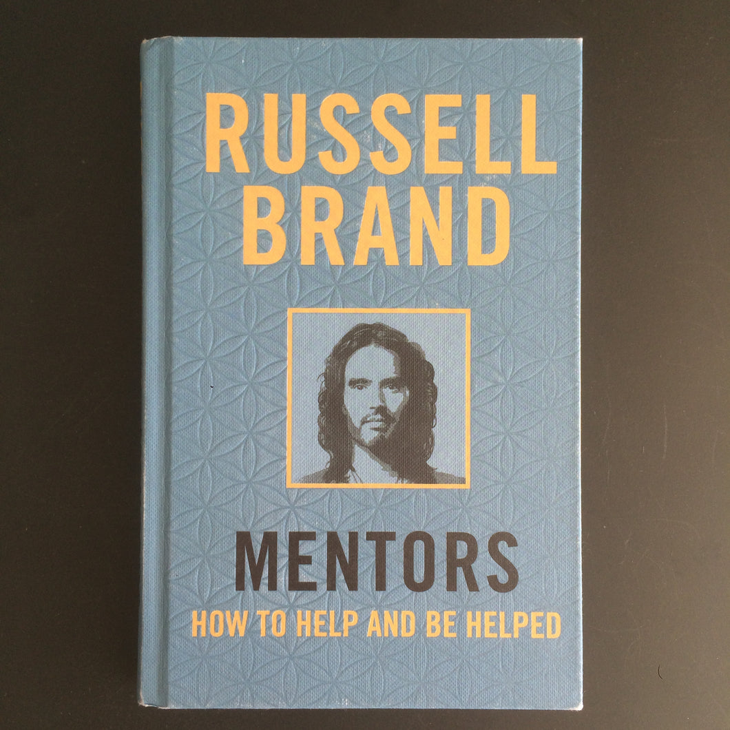 Russell Brand - Mentors