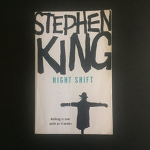 Load image into Gallery viewer, Stephen King - Night Shift
