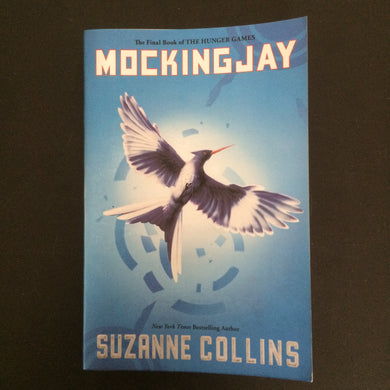 Suzanne Collins - Mockingjay