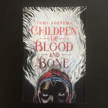 Load image into Gallery viewer, Tomi Adeyami - Children of Blood and Bone