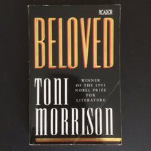 Load image into Gallery viewer, Toni Morrison - Beloved