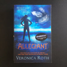 Load image into Gallery viewer, Veronica Roth - Allegiant