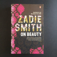 Load image into Gallery viewer, Zadie Smith - On Beauty