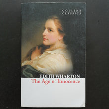 Load image into Gallery viewer, Edith Wharton - The Age of Innocence