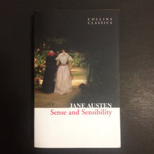 Load image into Gallery viewer, Jane Austen - Sense and Sensibility