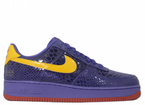 "Nike Air Force 1 Low ""Eddie Cruz"""