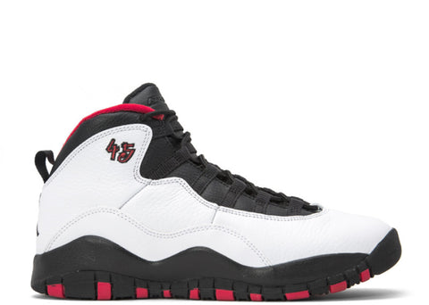 "Air Jordan 10 Retro GS ""Double Nickel"""