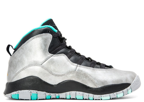 "Air Jordan 10 Retro GS ""Lady Liberty"""