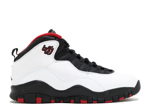 "Air Jordan 10 Retro ""Double Nickel"""
