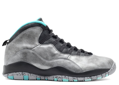 "Air Jordan 10 Retro 30th ""Lady Of Liberty"""