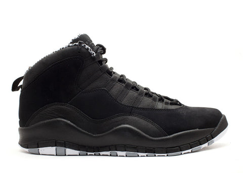 "Air Jordan 10 Retro ""Stealth"""