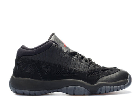 "Air Jordan 11 Retro Low GS ""Referee"""