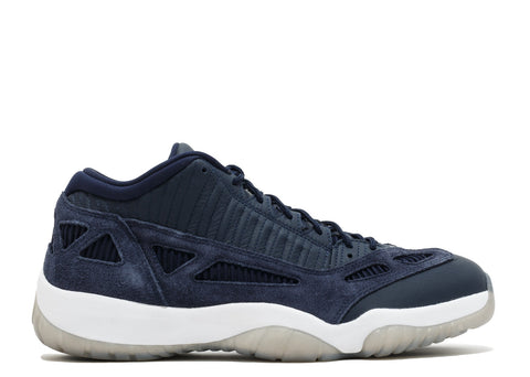 "Air Jordan 11 Retro Low IE ""Midnight Navy"""