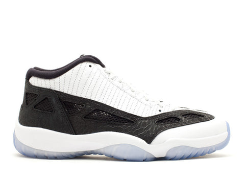 "Air Jordan 11 Retro IE Low ""White Metallic"""