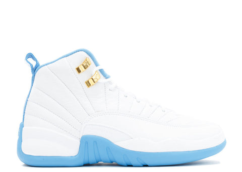 "Air Jordan 12 Retro GS ""Melo"""
