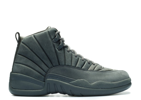 "Air Jordan 12 Retro x Public School ""PSNY"""