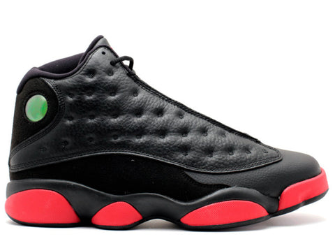 "Air Jordan 13 Retro (2015) ""Dirty Bred"""