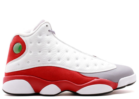 "Air Jordan 13 Retro (2014) ""Grey Toe"""