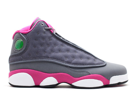 "Air Jordan 13 Retro GS ""Fusion Pink"""