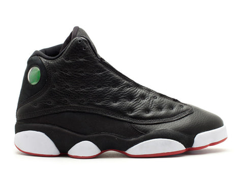"Air Jordan 13 Retro (2011) ""Playoff"""