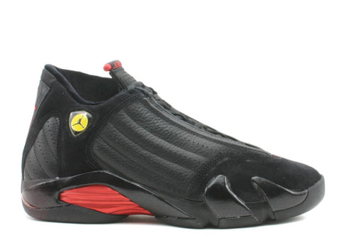 "Air Jordan 14 Retro (2005) ""Last Shot"""
