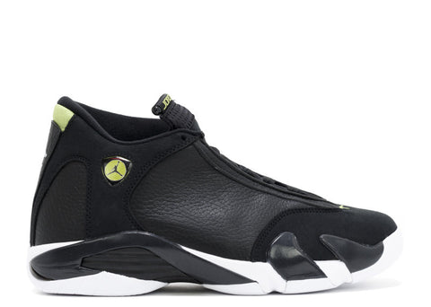 "Air Jordan 14 Retro (2016) ""Vivid Green"""