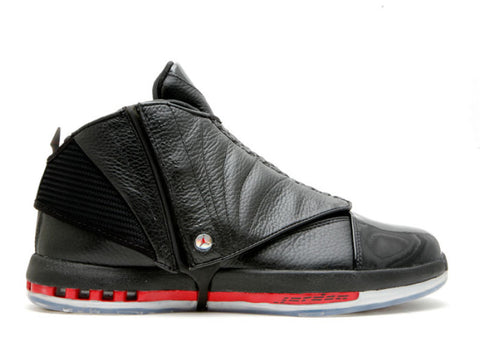 "Air Jordan 16 Retro ""Countdown Pack"""