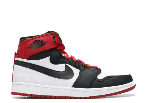 Air Jordan 1 Retro KO High white/black-red