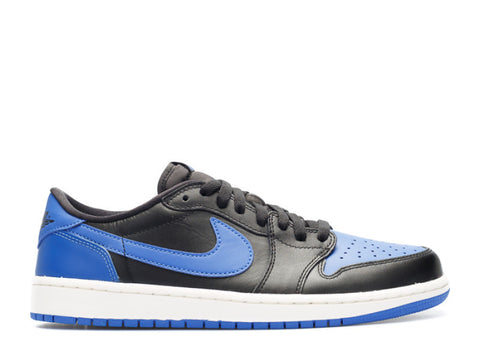 Air Jordan 1 Retro Low OG black/royal