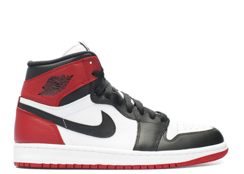 "Air Jordan 1 Retro High OG (2013) ""Black Toe"""