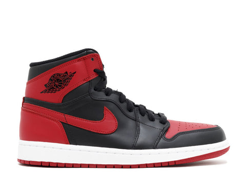 Air Jordan 1 Retro (2013) OG High black/red