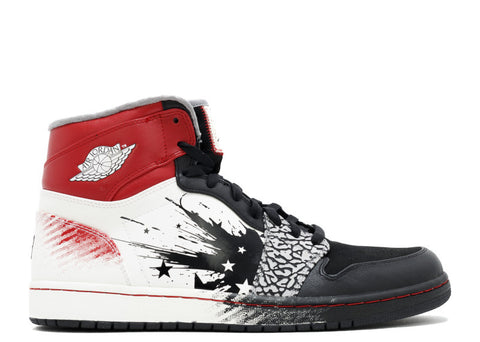 "Air Jordan 1 Retro High DW ""Dave White"""